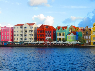 CURAÇAO ALL IN